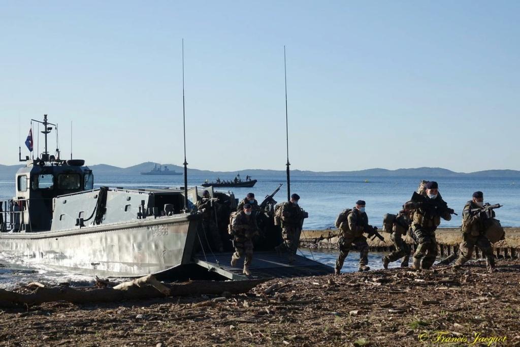 [Les Ports Militaires de Métropole] Toulon Exercice Dynamic Mariner 20 14159