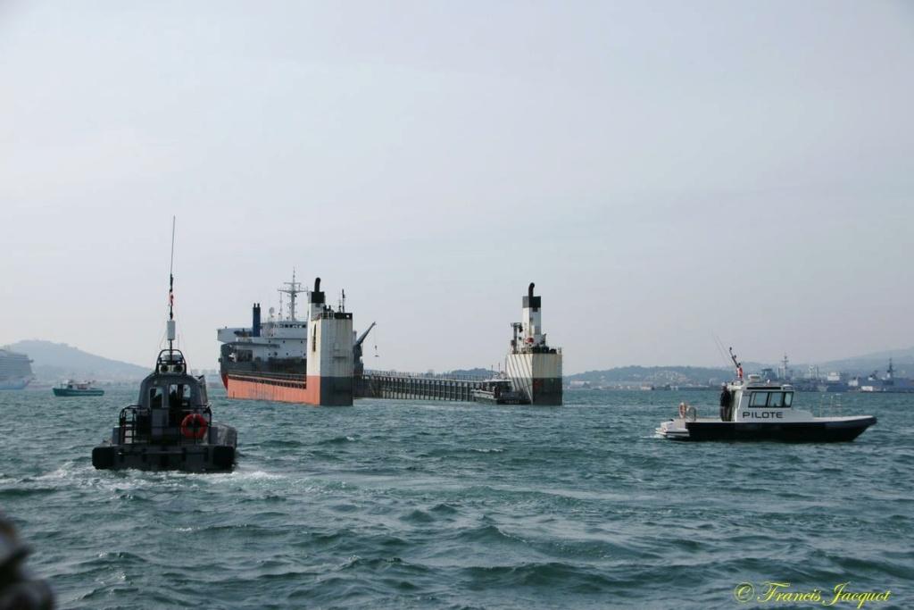 [Les ports militaires de métropole] Port de Toulon - TOME 1 - Page 43 14167