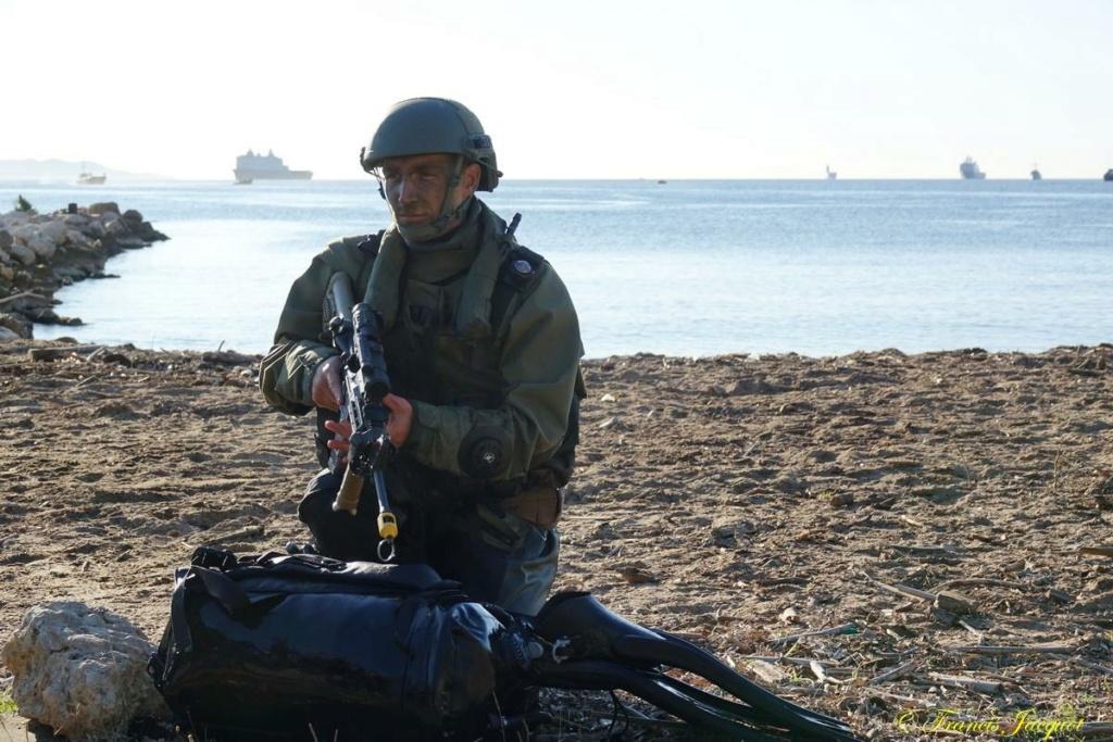[Les Ports Militaires de Métropole] Toulon Exercice Dynamic Mariner 20 15154