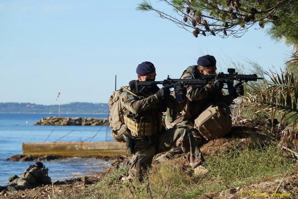[Les Ports Militaires de Métropole] Toulon Exercice Dynamic Mariner 20 16149