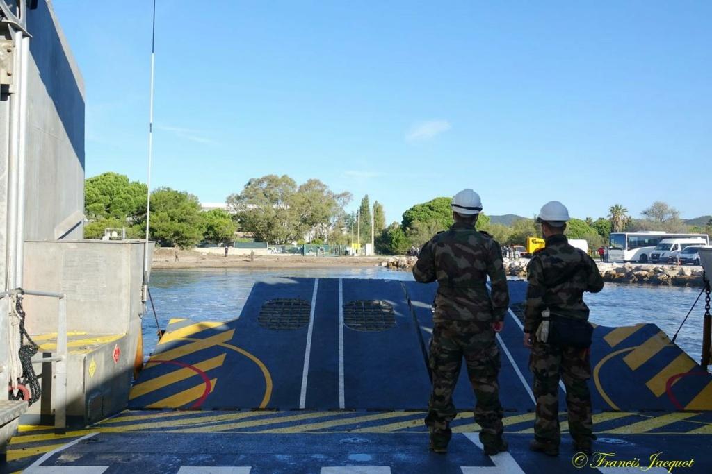 [Les Ports Militaires de Métropole] Toulon Exercice Dynamic Mariner 20 21131