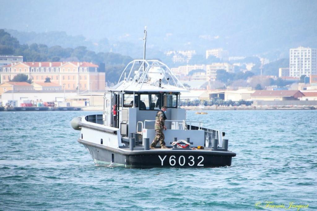 [Les ports militaires de métropole] Port de Toulon - TOME 1 - Page 43 21136