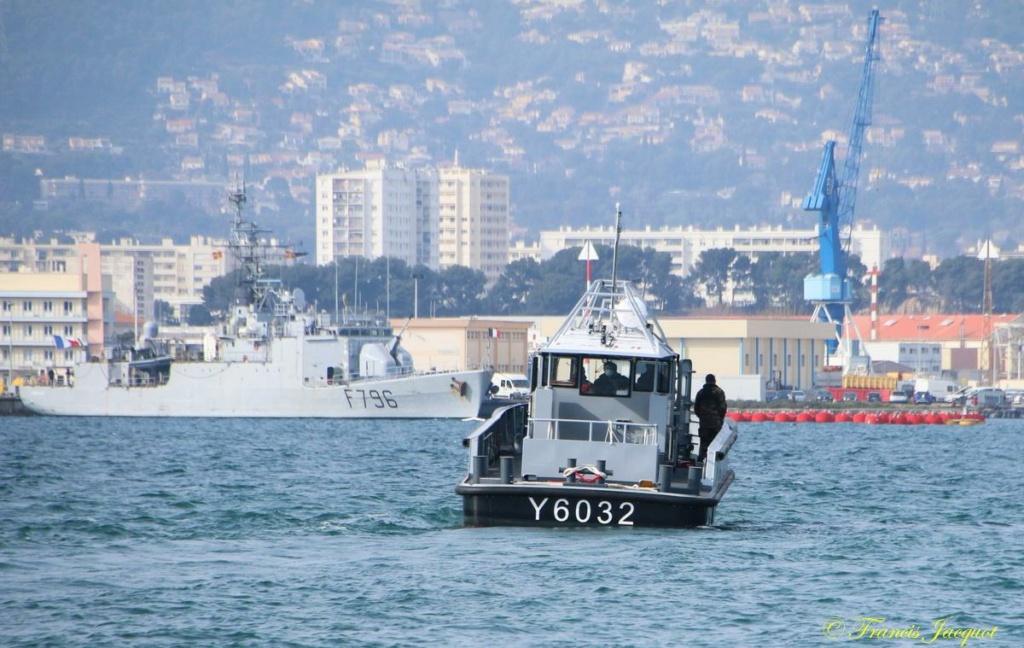 [Les ports militaires de métropole] Port de Toulon - TOME 1 - Page 43 22129