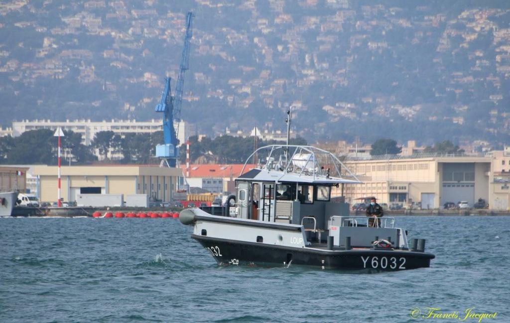 [Les ports militaires de métropole] Port de Toulon - TOME 1 - Page 43 23127