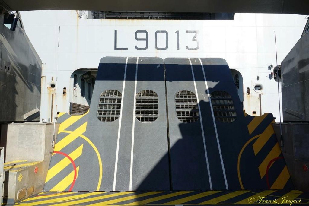 [Les Ports Militaires de Métropole] Toulon Exercice Dynamic Mariner 20 26109
