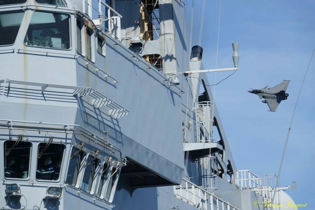 [Les Ports Militaires de Métropole] Toulon Exercice Dynamic Mariner 20 3486