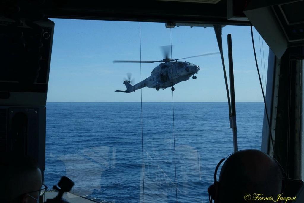 [Les Ports Militaires de Métropole] Toulon Exercice Dynamic Mariner 20 3685