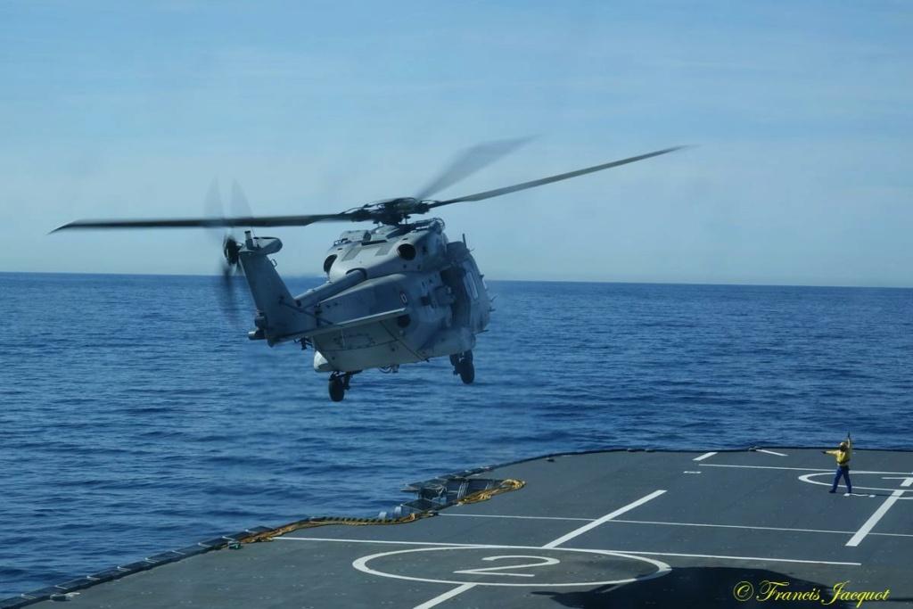 [Les Ports Militaires de Métropole] Toulon Exercice Dynamic Mariner 20 3776
