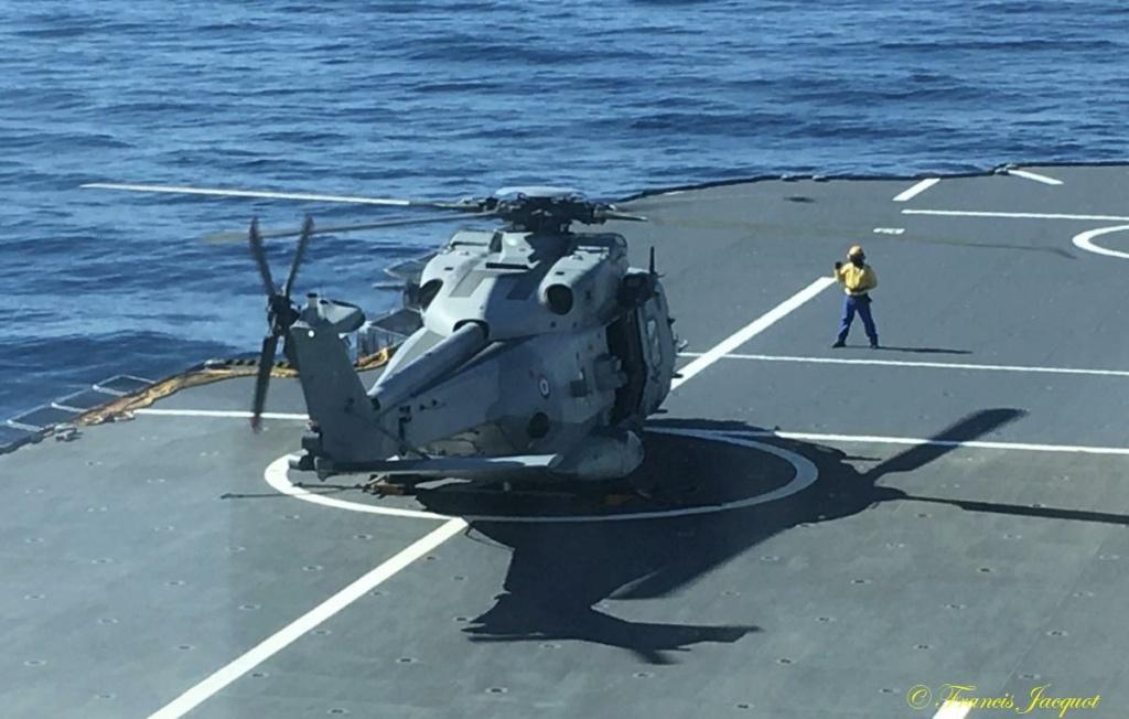[Les Ports Militaires de Métropole] Toulon Exercice Dynamic Mariner 20 3875