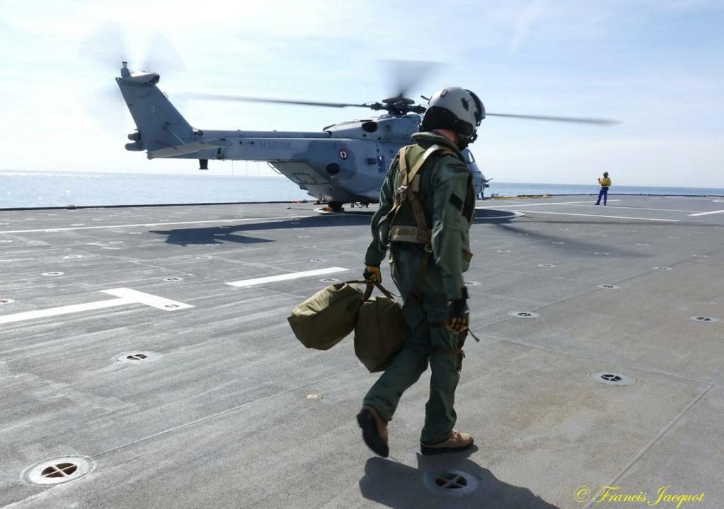 [Les Ports Militaires de Métropole] Toulon Exercice Dynamic Mariner 20 3974