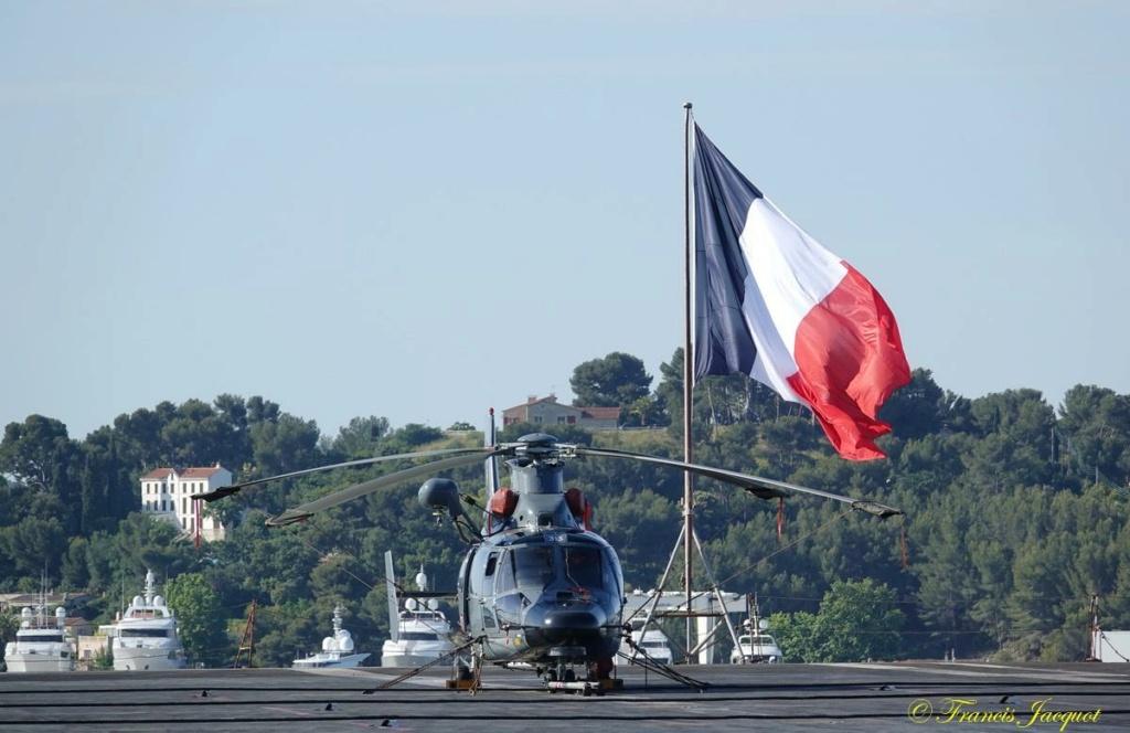 [ Porte-Avions Nucléaire ] Charles de Gaulle Tome 3 - Page 43 3976