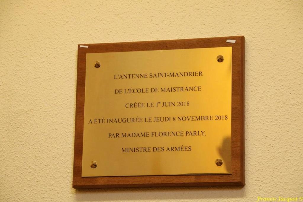 [ DIVERS - ÉCOLE DE MAISTRANCE] École de Maistrance à Saint-Mandrier 4827