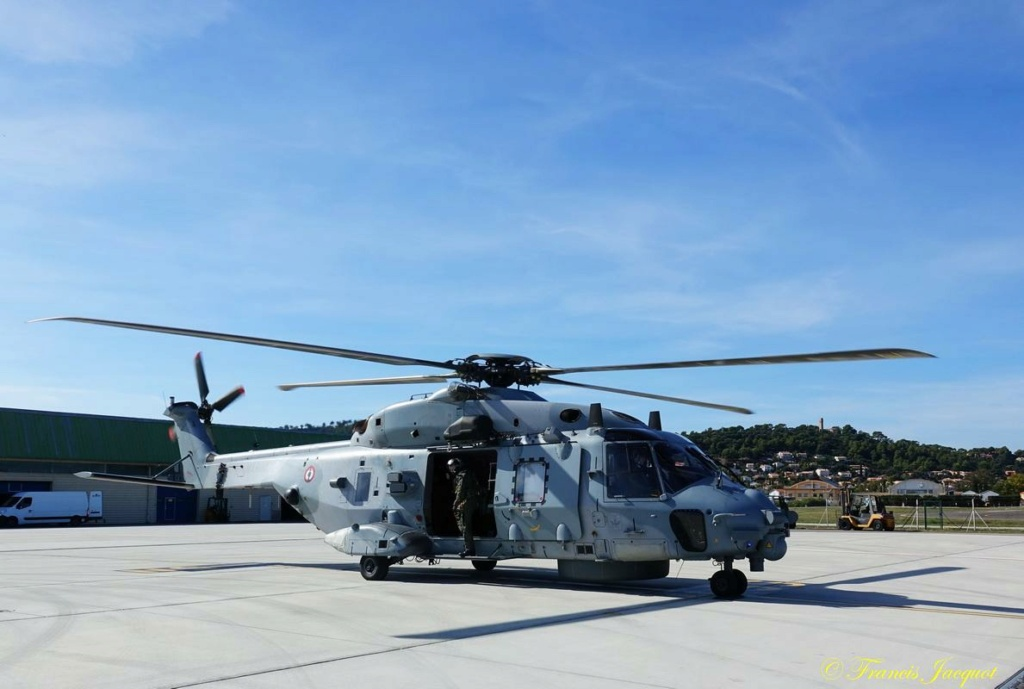 [Les Ports Militaires de Métropole] Toulon Exercice Dynamic Mariner 20 4857