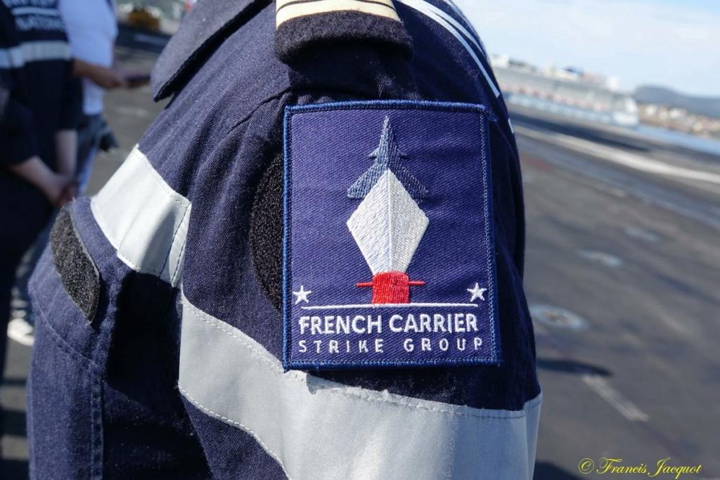 [ Porte-Avions Nucléaire ] Charles de Gaulle Tome 3 - Page 43 5342