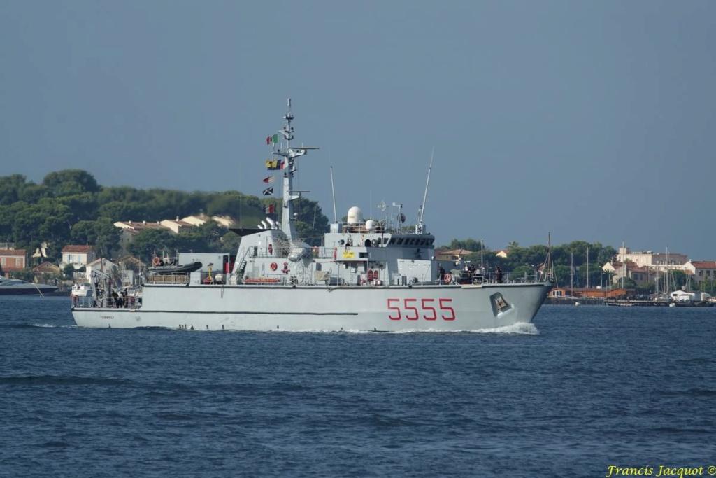 [Les ports militaires de métropole] Port de Toulon - TOME 1 - Page 21 5555_t10