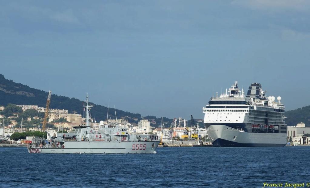 [Les ports militaires de métropole] Port de Toulon - TOME 1 - Page 21 5555_t12