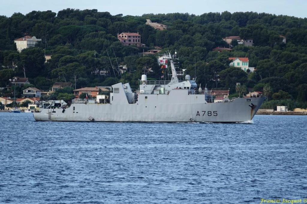 [Les ports militaires de métropole] Port de Toulon - TOME 1 - Page 21 A_785_12