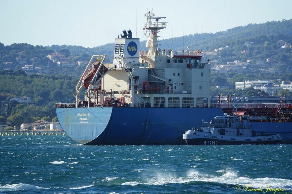 [Les ports militaires de métropole] Port de Toulon - TOME 1 - Page 6 Dsc00616