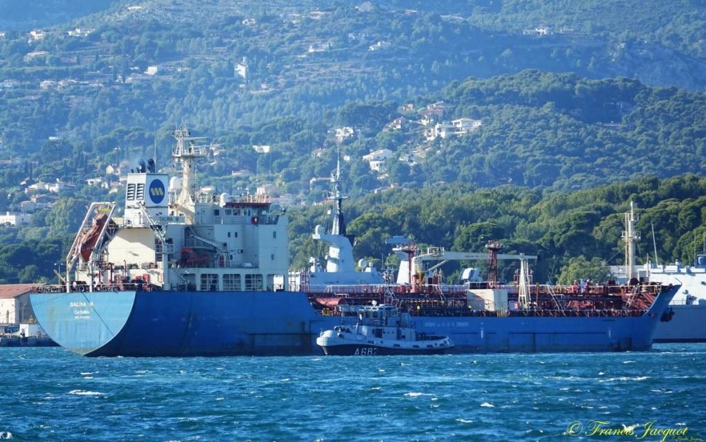 [Les ports militaires de métropole] Port de Toulon - TOME 1 - Page 6 Dsc00617