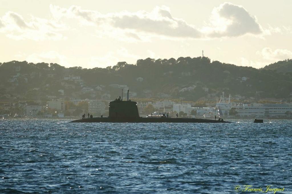 [Les ports militaires de métropole] Port de Toulon - TOME 1 - Page 40 Dsc01517