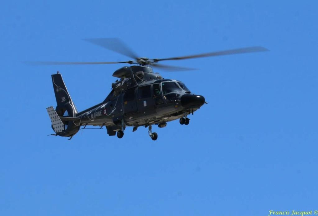 """[ Aéronavale divers ] Hélicoptères Dauphin """"PEDRO"""" Img_1810"""