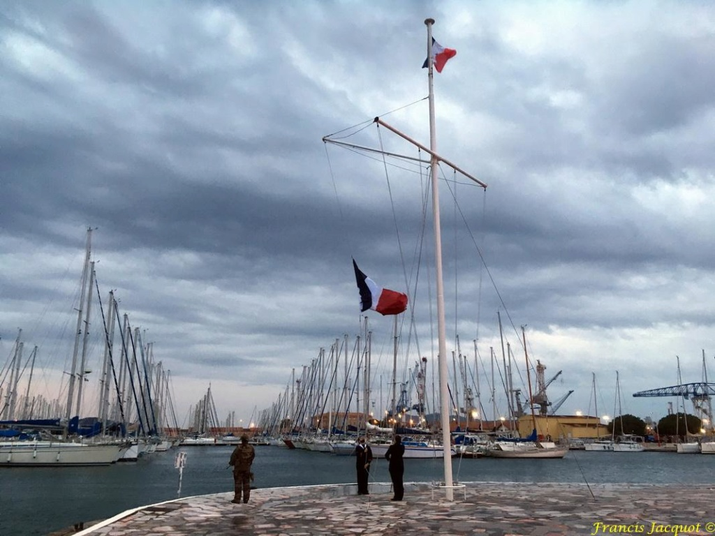 [Association anciens marins] AGASM Amicale RUBIS TOULON - Page 8 Img_1914
