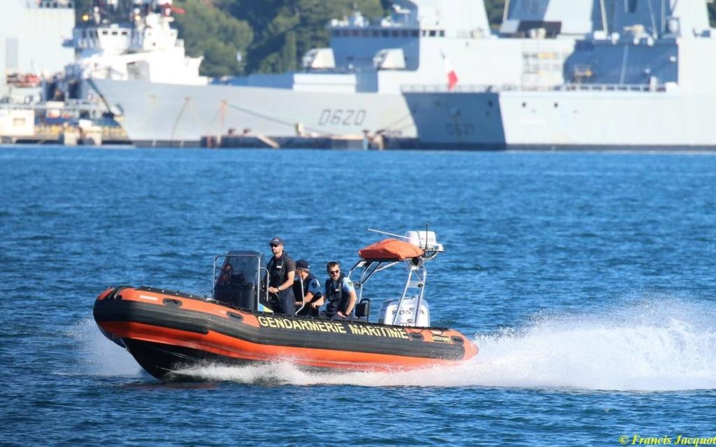 [ Divers Gendarmerie Maritime ] Gendarmerie Maritime - Page 17 Img_9017