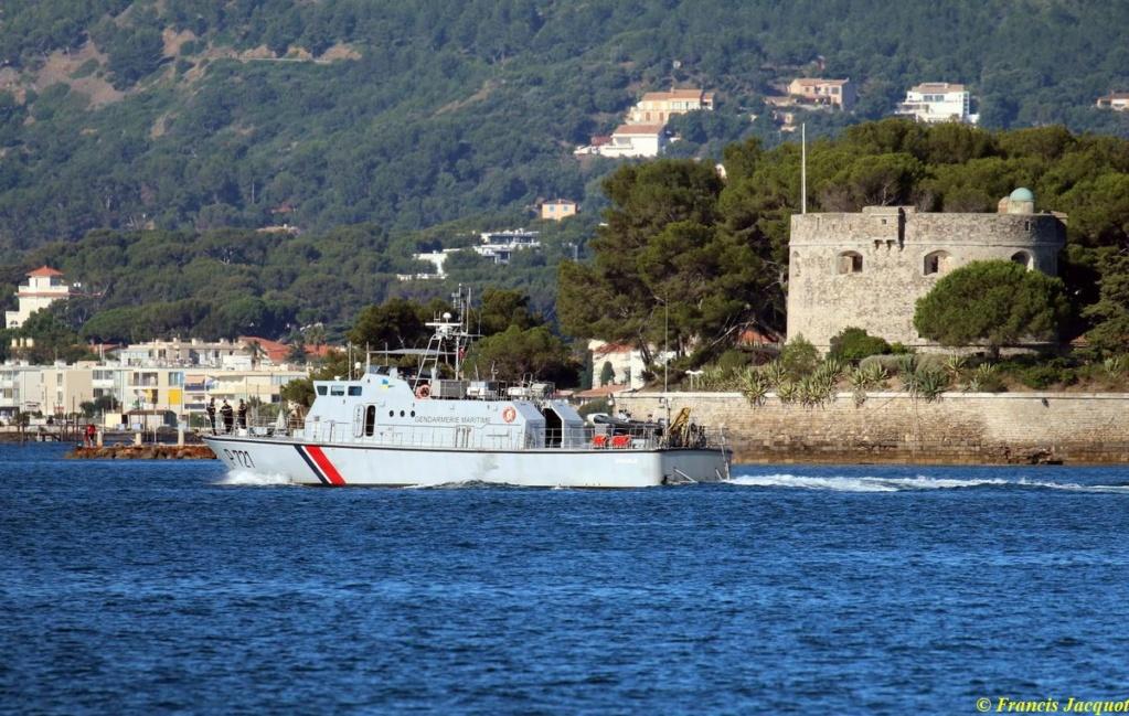 [ Divers Gendarmerie Maritime ] Gendarmerie Maritime - Page 17 Img_9018