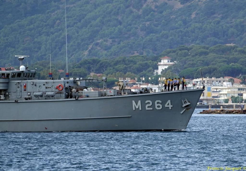 [Les ports militaires de métropole] Port de Toulon - TOME 1 - Page 21 M_264_12