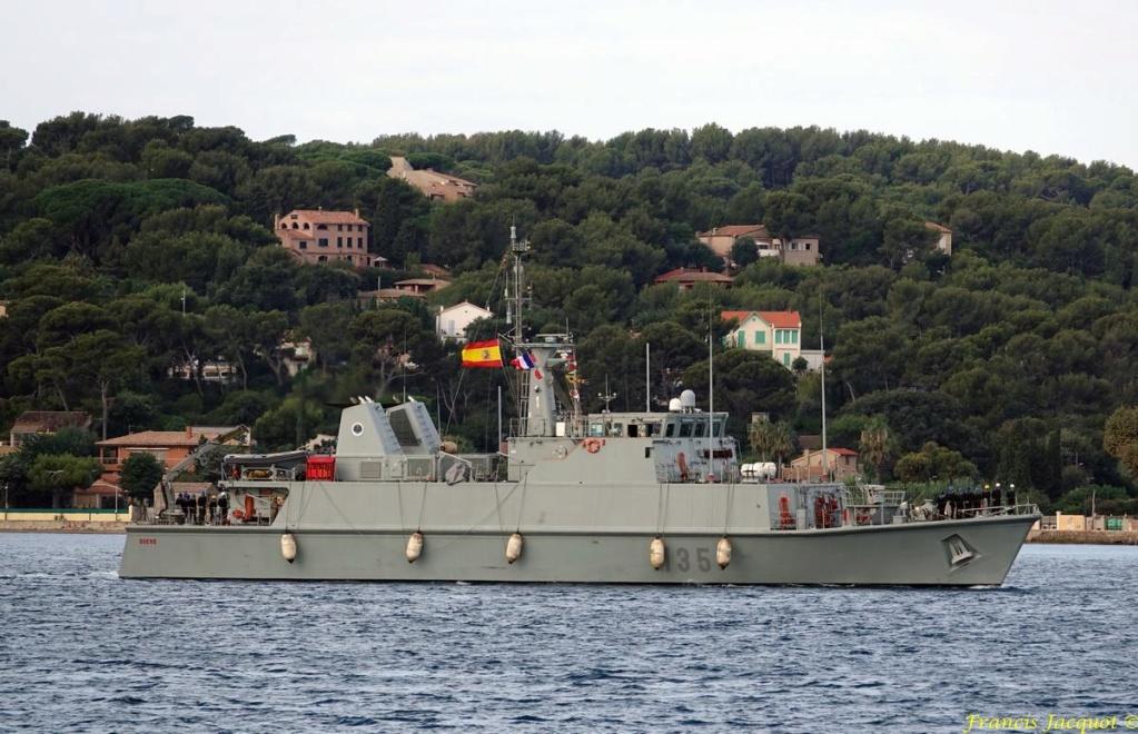 [Les ports militaires de métropole] Port de Toulon - TOME 1 - Page 21 M_35_d13