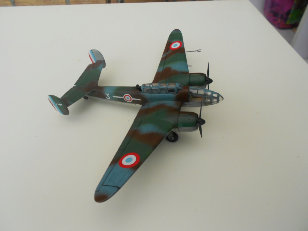 Bloch 174 A- 3  Heller 1/72 Bloch_13