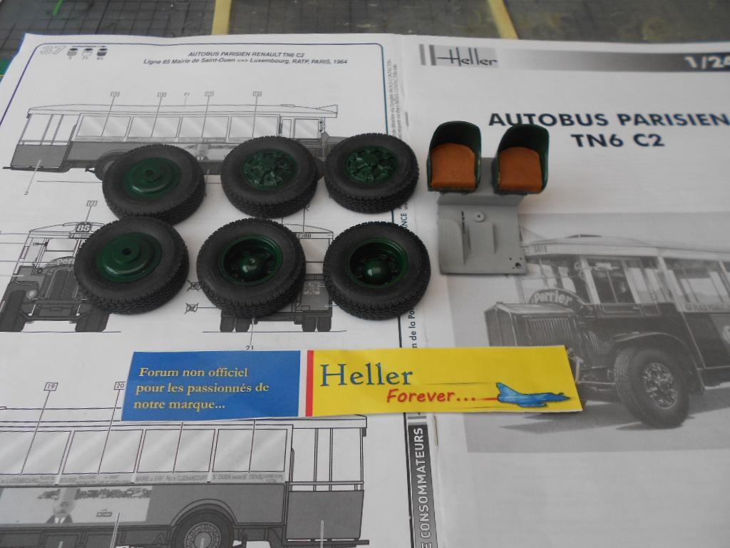 Autobus parisien TN6 C2 1/24 Heller  - Page 3 Bus_dy17