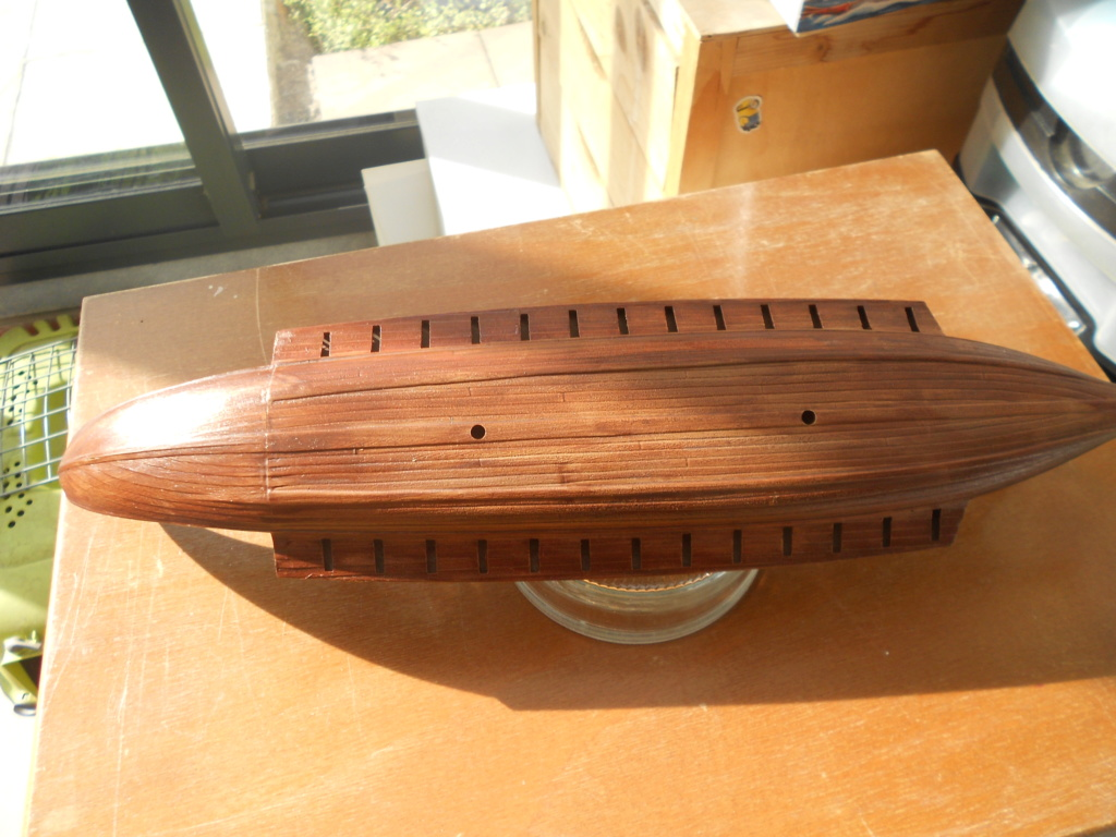 roman warship Coqued12