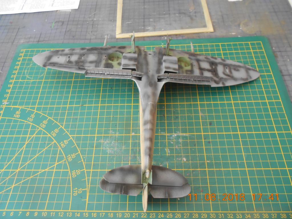 supermarine spitfire mk VIII 1/32 tamiya  - Page 2 Couleu20