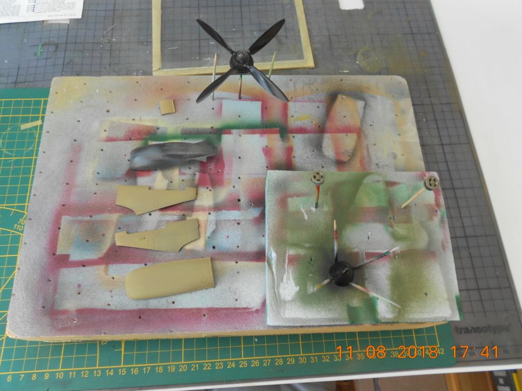 supermarine spitfire mk VIII 1/32 tamiya  - Page 2 Couleu21
