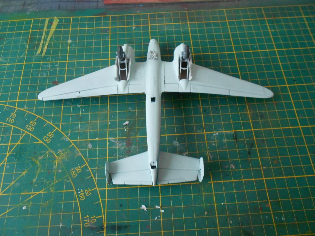 Bloch 174 A- 3  Heller 1/72 Couleu32