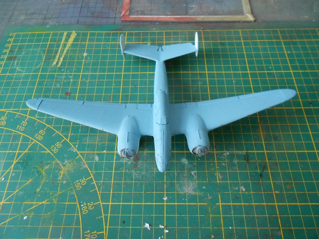Bloch 174 A- 3  Heller 1/72 Couleu33