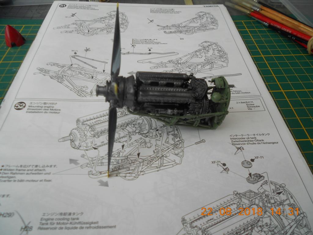supermarine spitfire mk VIII 1/32 tamiya  - Page 3 Dscn0208