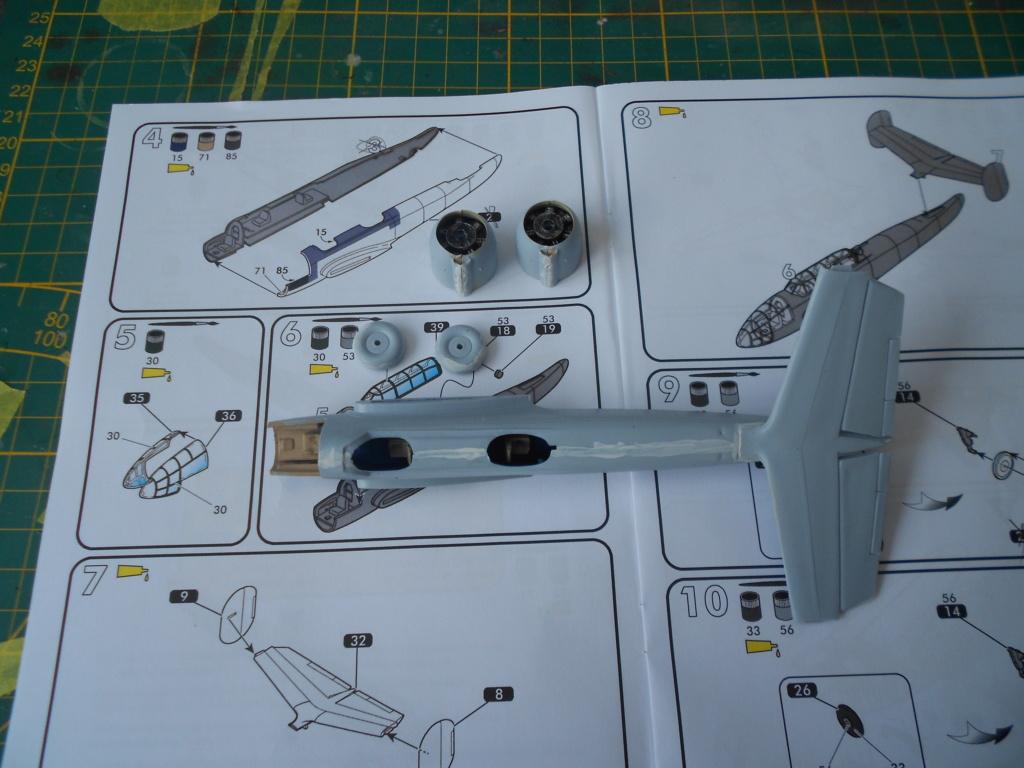 Bloch 174 A- 3  Heller 1/72 Dscn1019