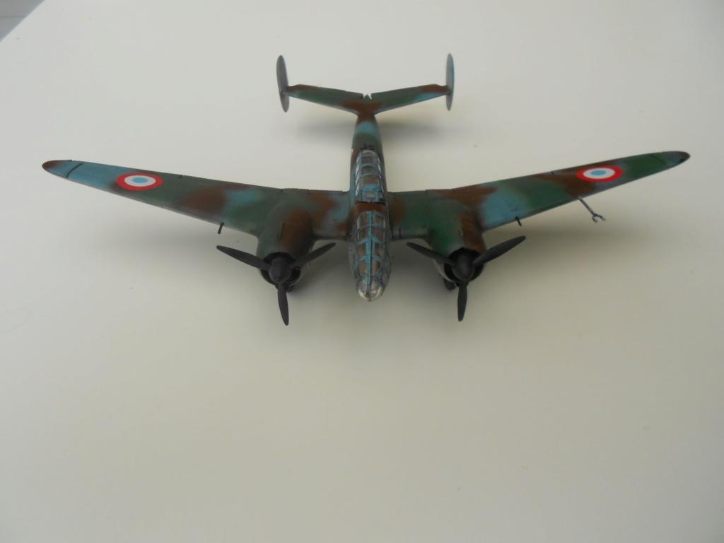 Bloch 174 A- 3  Heller 1/72 Dscn1031