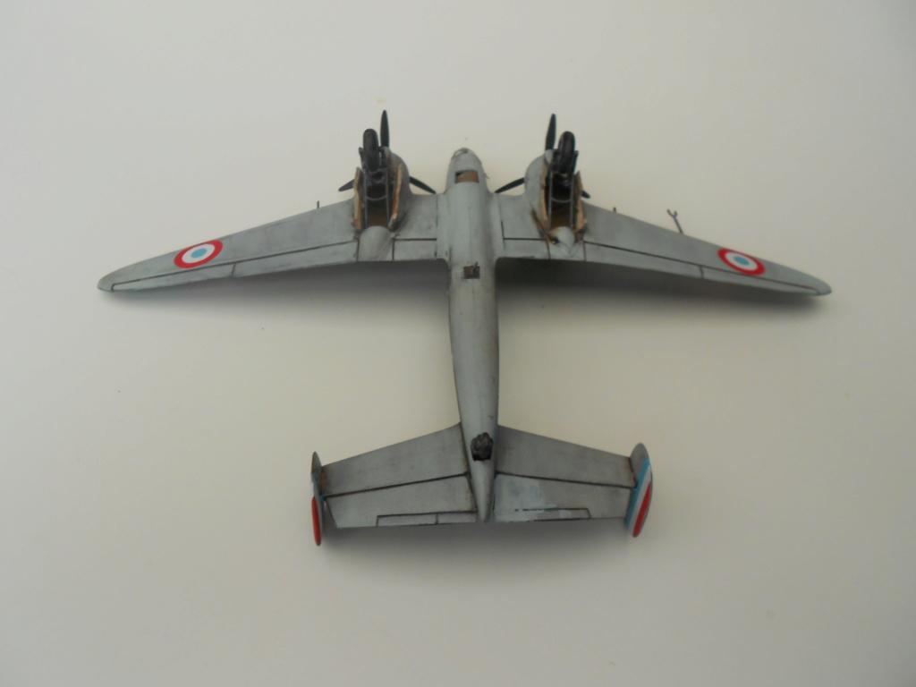 Bloch 174 A- 3  Heller 1/72 Dscn1033