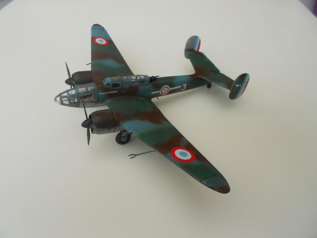 Bloch 174 A- 3  Heller 1/72 Dscn1034