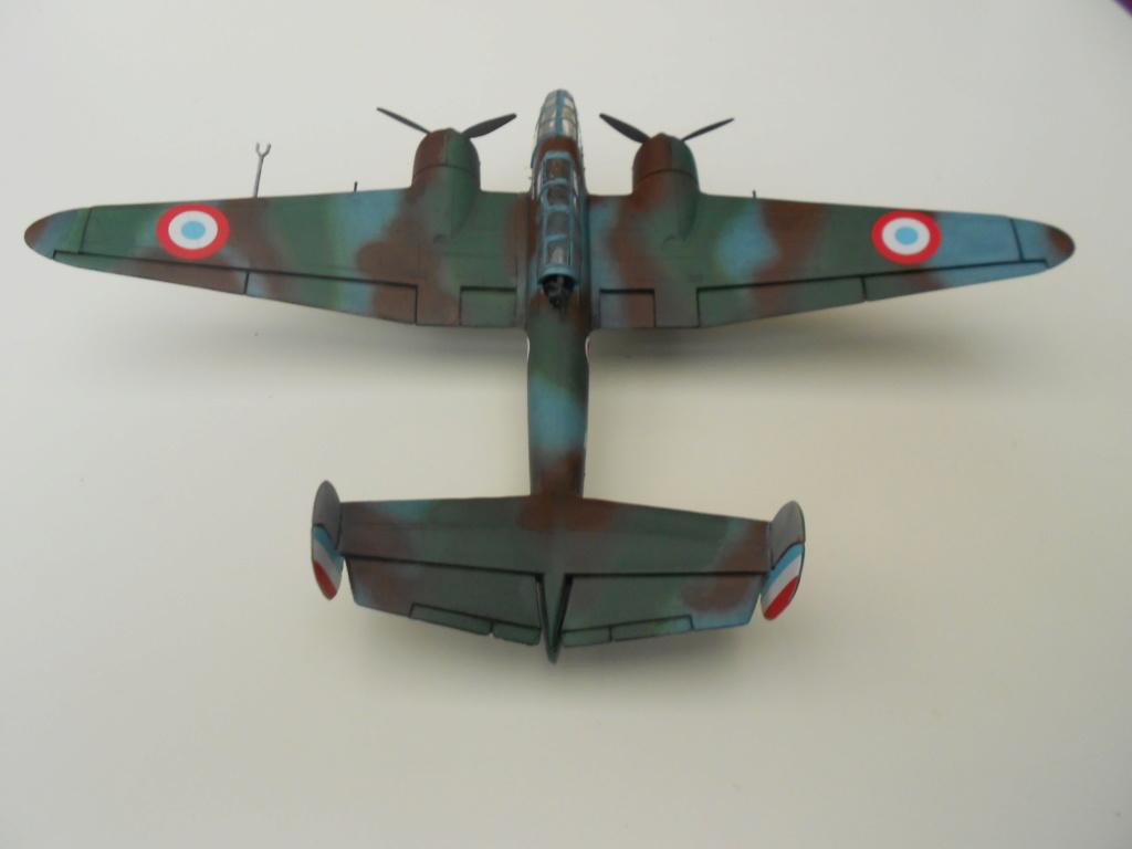 Bloch 174 A- 3  Heller 1/72 Dscn1036
