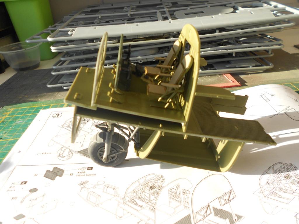 b-24j liberator au 1/32 hobby boss - Page 2 Dscn1126