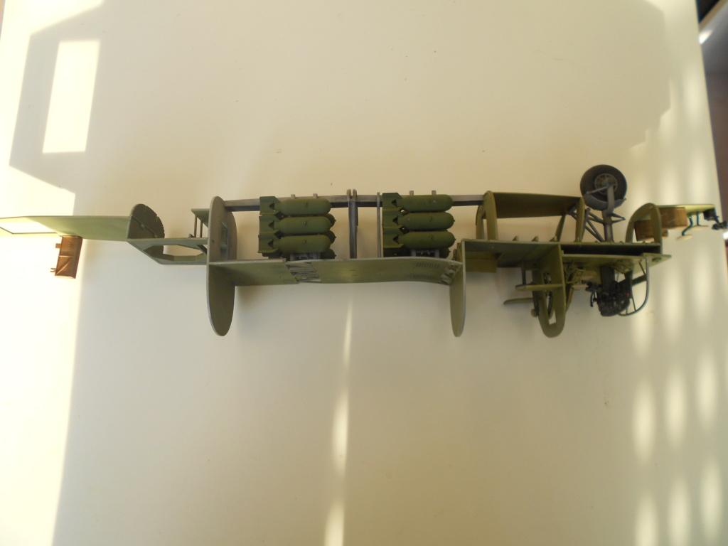 b-24j liberator au 1/32 hobby boss - Page 3 Dscn1149