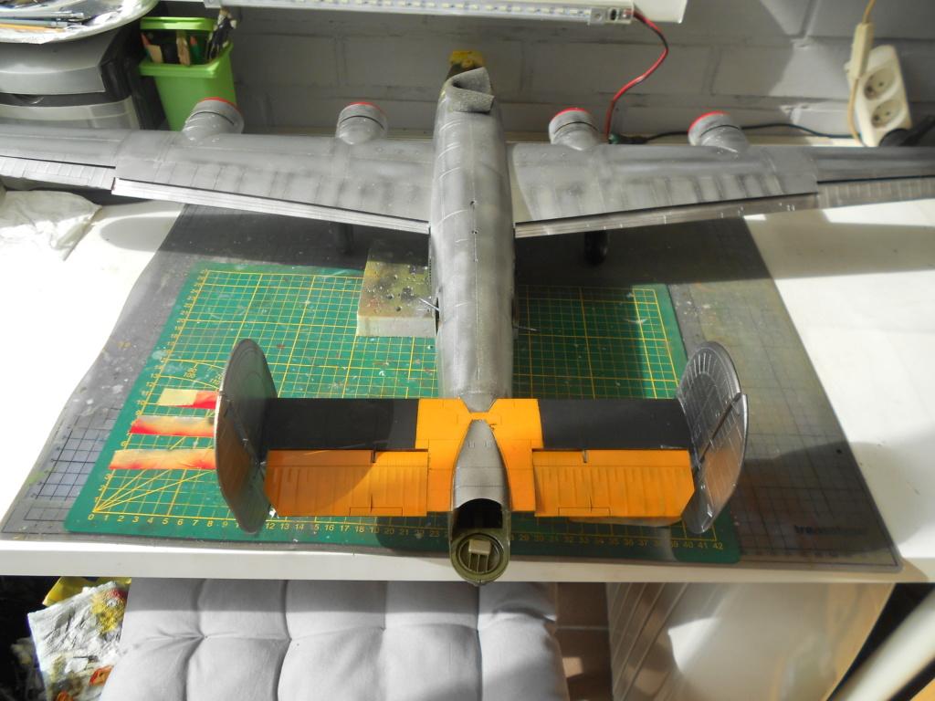b-24j liberator au 1/32 hobby boss - Page 5 Dscn1228