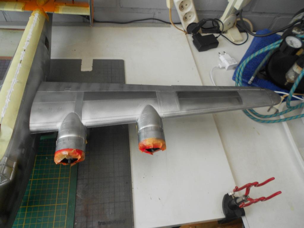 B-24J Liberator - Hobby Boss - 1/32 - Page 5 Dscn1242