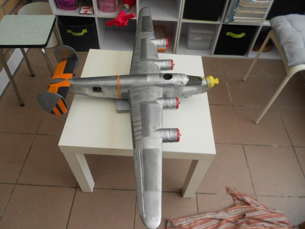 B-24J Liberator - Hobby Boss - 1/32 - Page 5 Dscn1257