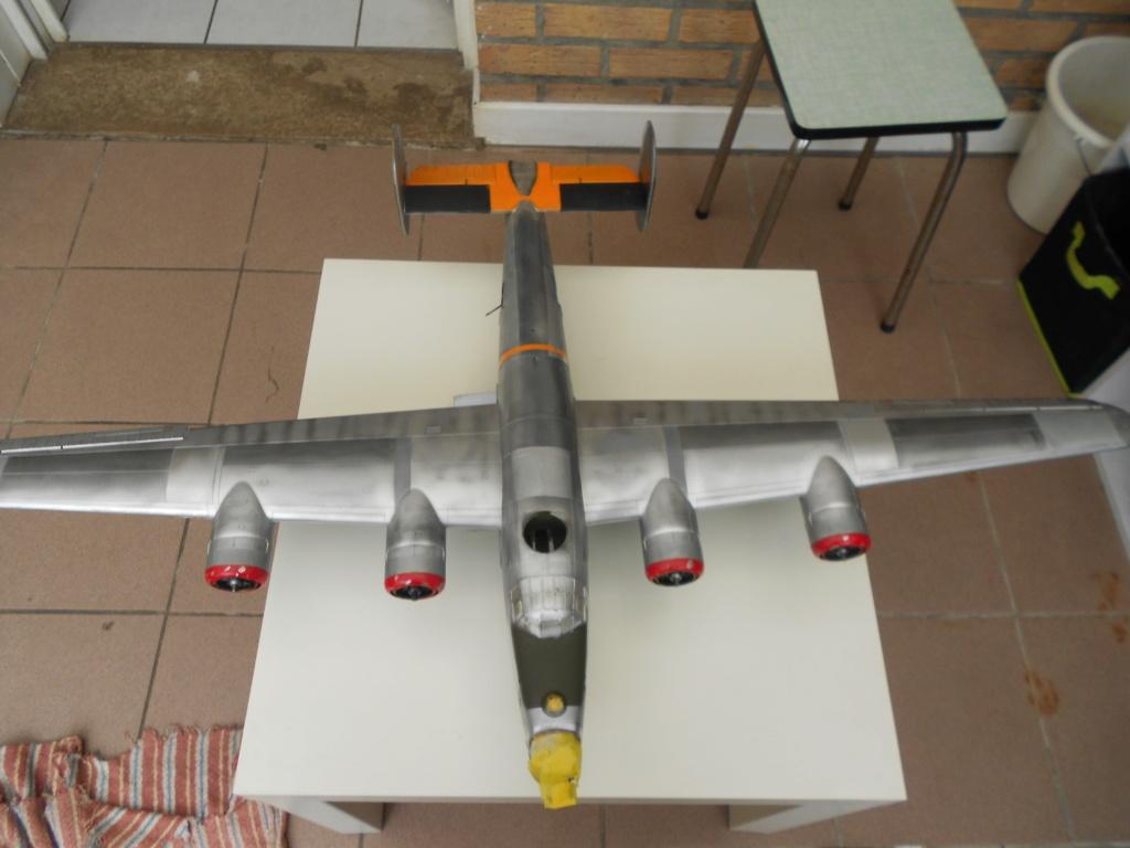 B-24J Liberator - Hobby Boss - 1/32 - Page 5 Dscn1258