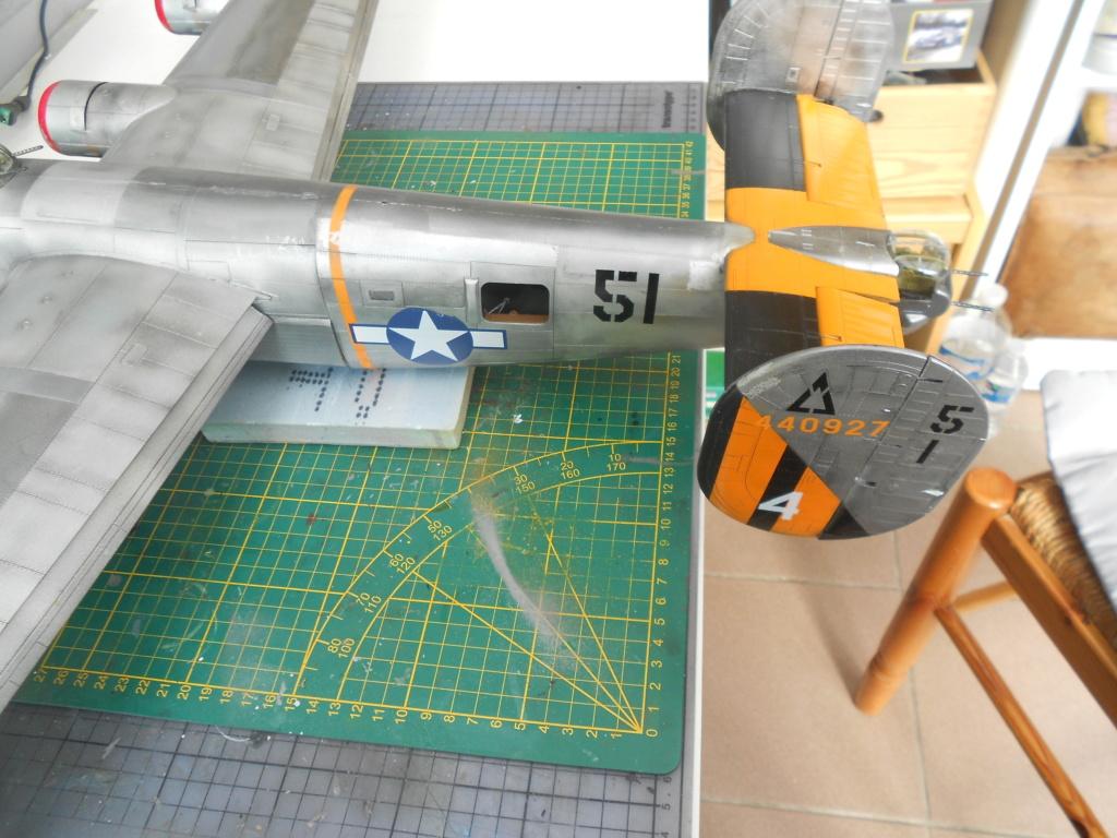 b-24j liberator au 1/32 hobby boss - Page 6 Dscn1261